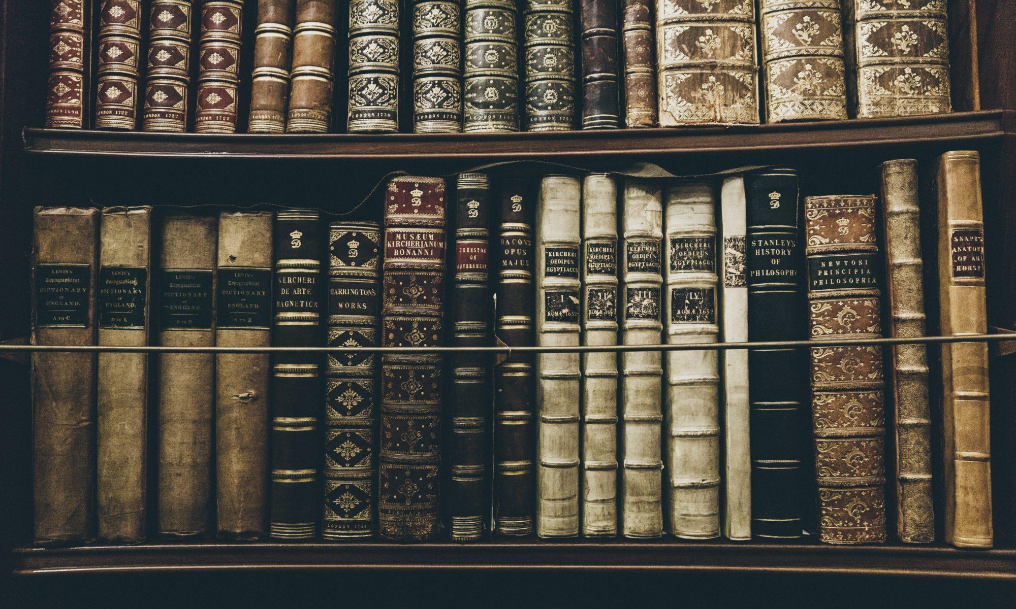 Knihovna Skalná